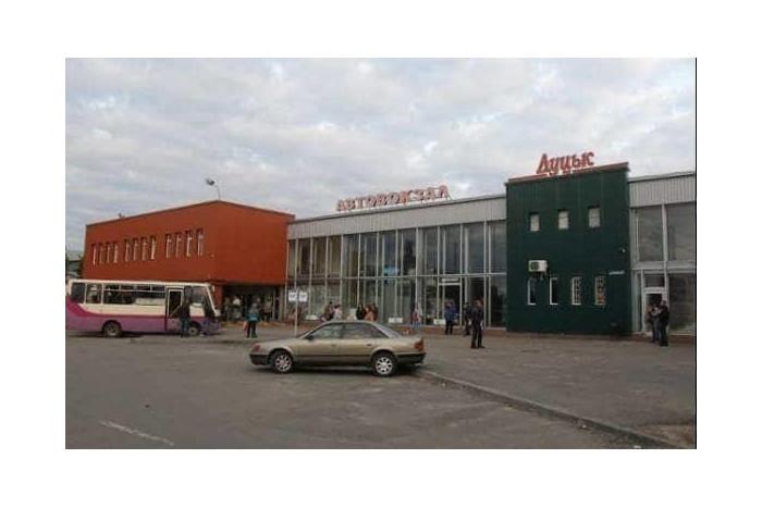 Позиція Луцької міської ради щодо конфліктної ситуації на автостанції №1