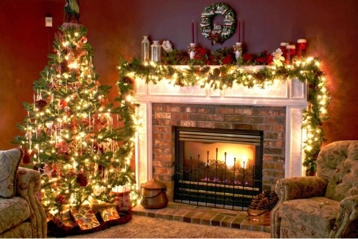 Як вберегти життя та святковий настрій під час Новорічних та Різдвяних свят