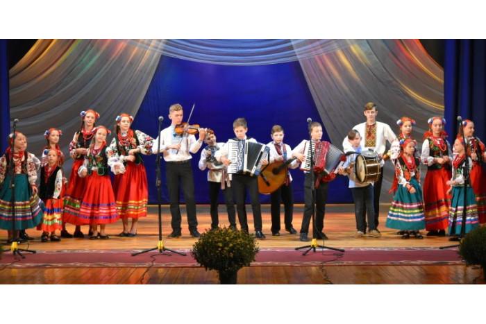 Відзначення з нагоди Всеукраїнського дня бібліотек