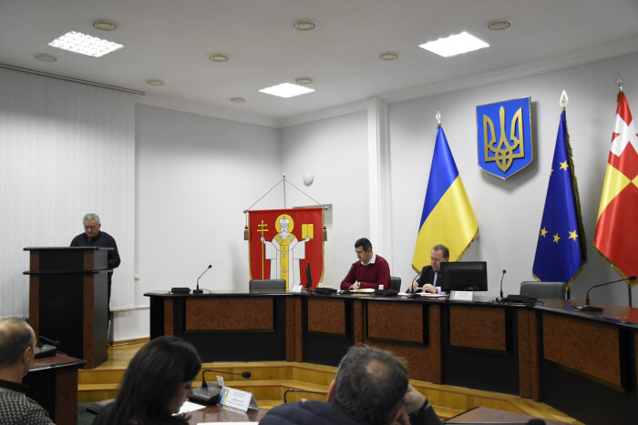 На виконкомі прийняли рішення про затвердження єдиного оператора електронної оплати проїзду у місті Луцьку