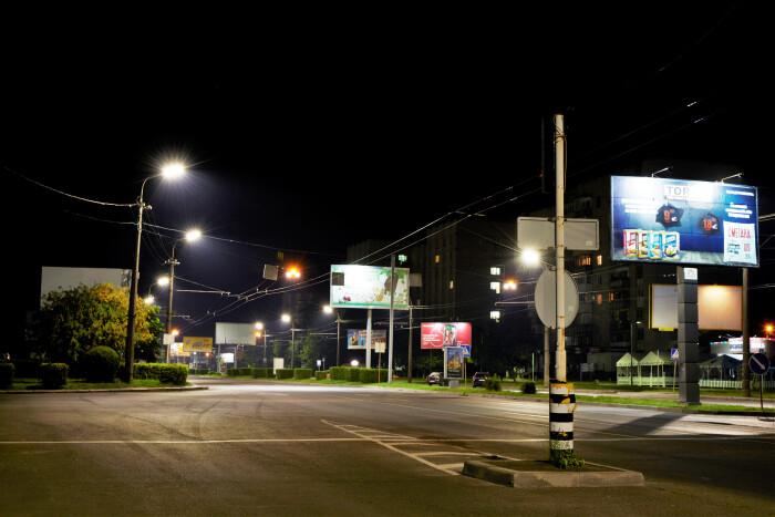 """Цьогоріч вулиці Луцька """"засяють"""" по-новому"""
