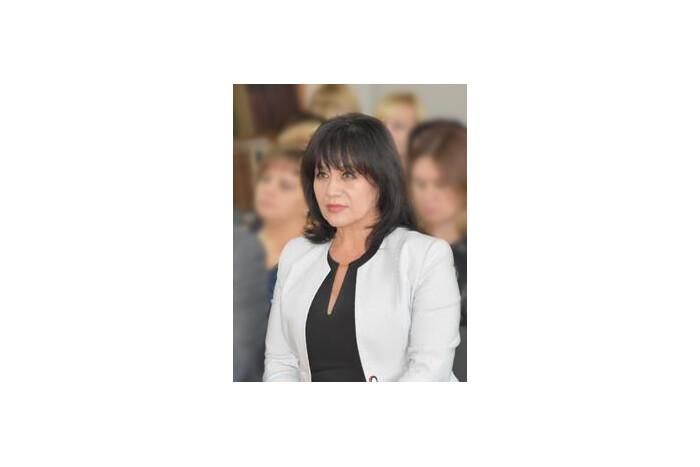 Тетяна Гнатів: «Створюємо інтеркультурну ауру міста»