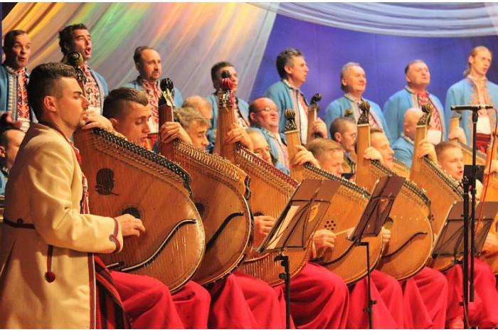 Відзначення Луцьких діячів з нагоди Всеукраїнського дня працівників культури та майстрів народного мистецтва.