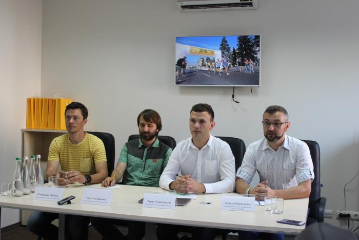 Лучан запрошують на Dmytruk Luchesk Half Marathon