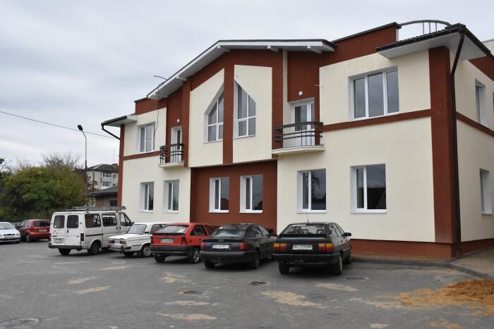 Луцький реабілітаційний центр для учасників АТО готується до відкриття