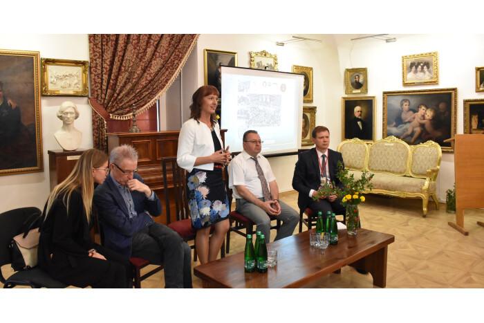 У Луцьку розпочалась міжнародна наукова конференція за участю дослідників із України, Білорусі та Польщі