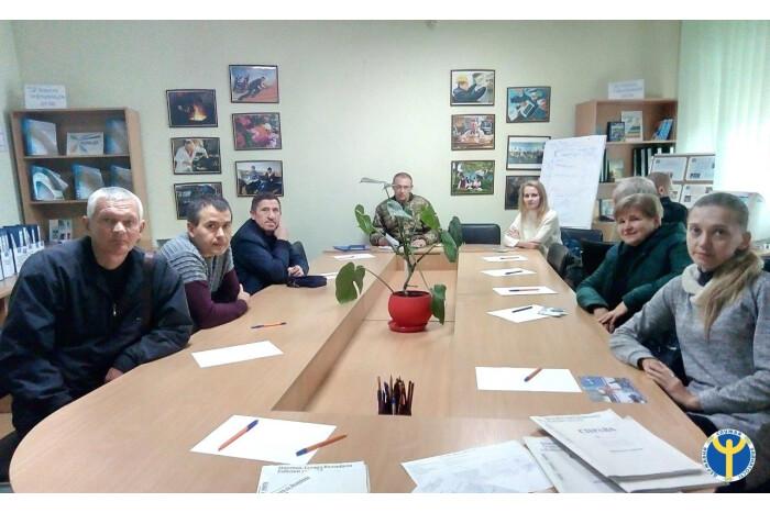 Служба в Збройних Силах України за контрактом